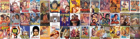 Filmografía Asiática